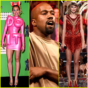 MTV VMAs 2015 - Complete Red Carpet & Show Coverage!