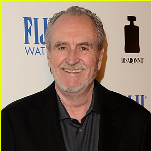 Wes Craven Dead - Horror Movie Director Dies at 76 After Battling Brain Cancer