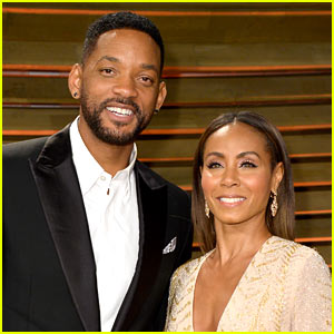 Will Smith Responds to Jada Pinkett Smith Div