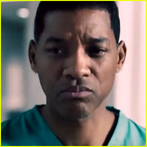 Will Smith's NFL Movie 'Concussion' Gets First Trailer