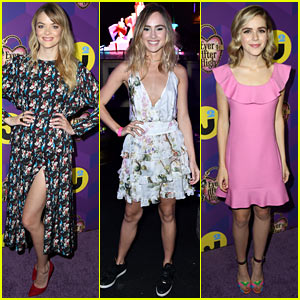 2015 Just Jared Wonderland Party Presented by Ever After High - Full Coverage!