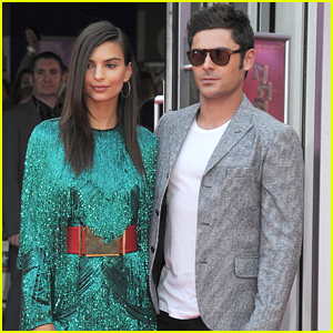 Zac Efron Liked Slimming Down For 'We Are Your Friends' Role