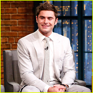 Zac Efron Hears His Brother Dylan's Poem Read Out Loud - Watch Now!