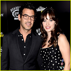 Zooey Deschanel & Jacob Pechenik Secretly Marry & Welcome Baby Girl!
