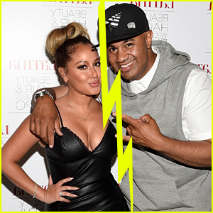 Adrienne Bailon & Fiance Lenny Santiago Split, End Engagement