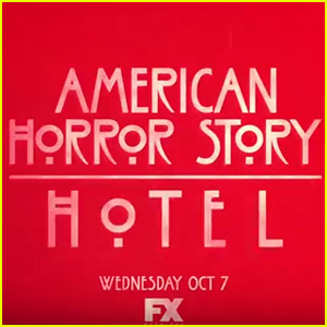 'American Horror Story: Hotel' First Trailer Introduces Us to the Characters - Watch Now!