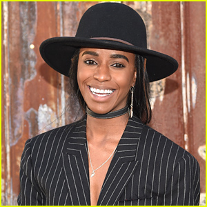 Angel Haze's Mixtape 'Back To The Woods' Is Now Streaming - Listen Now!