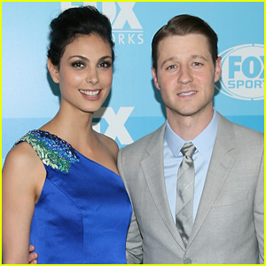 Ben McKenzie & Morena Baccarin Are Expecting a Baby Together!