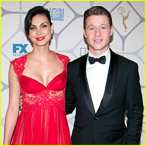 Ben McKenzie & Morena Baccarin: New Couple Alert?!