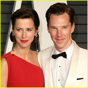 Benedict Cumberbatch & Sophie Hunter's Newborn Son's Name Has Been Revealed