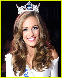 Miss America Betty Cantrell Says Tom Brady 'Definitely Cheated'