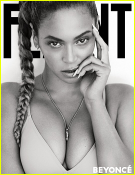 Beyonce Does an Epic Bikini Photo Shoot for 'Flaunt' Magazine!