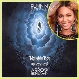 Beyonce's New Song 'Runnin' (Lose It All)' with Naughty Boy - First Listen Released!