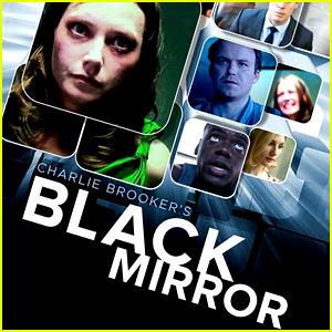'Black Mirror' to Get 12 New Episodes on Netflix