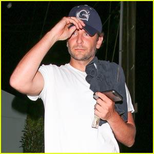 Was Jamie Dornan Cut From Bradley Cooper's Latest Film?