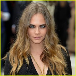 Cara Delevingne Vents Her Frustration with Paparazzi