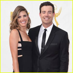 Carson Daly's 'The Voice' Wins Best Reality Show at Emmys