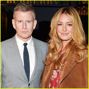 Cat Deeley Is Pregnant, Expecting First Child with Husband Patrick Kielty!