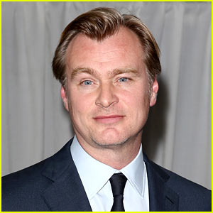 Christopher Nolan's New Movie Is Being Released in 2017!