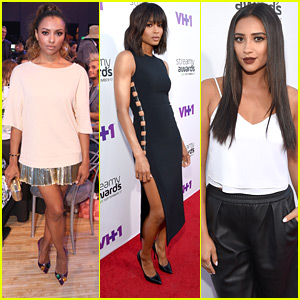 Ciara Hits The Streamy Awards With Kat Graham
