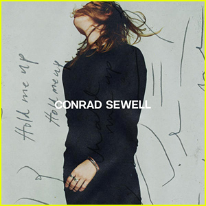 Conrad Sewell's 'Hold Me Up' is Our JJ Music Monday Pick!