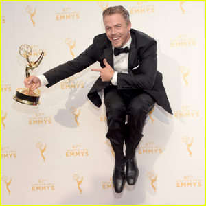 Creative Arts Emmy Awards 2015 - Complete Winners List!