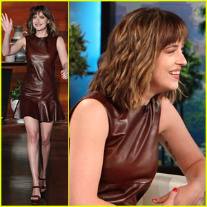 Dakota Johnson Reveals How 'Fifty Shades' Affects Her Dating Life