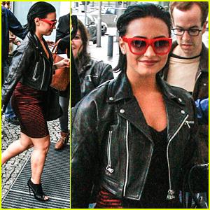 Demi Lovato Is Like 'Family' To Selena Gomez