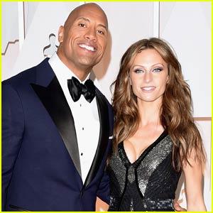 Dwayne Johnson & Lauren Hashian Expecting First Child?
