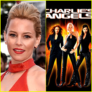 'Charlie's Angels' Reboot Gets Elizabeth Banks as Director