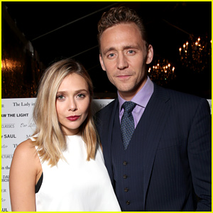 Elizabeth Olsen Denies Tom Hiddleston Dating Rumors