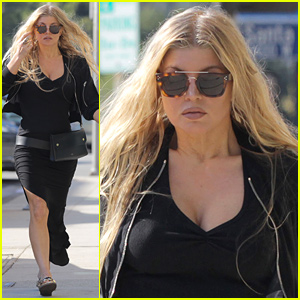 Fergie Wants to Meet You at The Grove This Weekend!