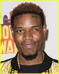 Fetty Wap Issued with Three Tickets for Motorcycle Accident