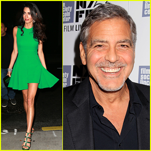 George Clooney Celebrates 'O Brother' Anniversary with Amal!