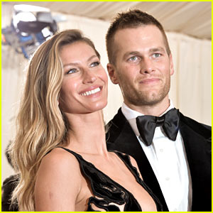 Gisele Bundchen Shares Cute Tom Brady Photo After He Apologizes to NFL