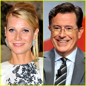 Gwyneth Paltrow's Goop Responds to Colbert Spoof Video