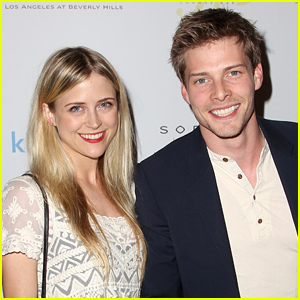 Hunter parrish dating 2013
