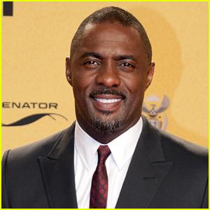 007 Author Thinks Idris Elba Is 'Too Street' to Play James Bond