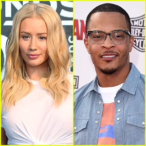 Iggy Azalea Responds to T.I.'s Claims About Their Professional Relationship - Read the Tweets