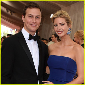 Ivanka Trump Is Pregnant, Expecting Third Child with Jared Kushner!
