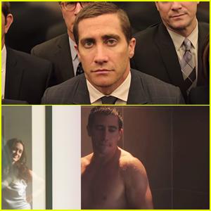 Jake Gyllenhaal Stars in 'Demolition' First Trailer - Watch Now!