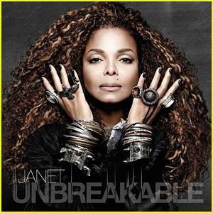 Janet Jackson Reveals 'Unbreakable' Album Cover & Tracklist!