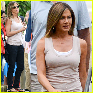 Jennifer Aniston Is Praised By Selena Gomez: 'My Idol'
