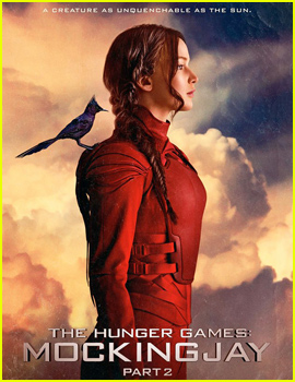 New 'Hunger Games: Mockingjay' Trailer & Poster Revealed - Watch Now!