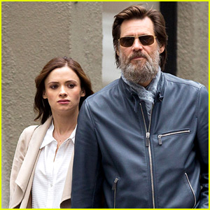 Jim Carrey's Girlfriend Cathriona White's Family Releases Statement After Her Reported Suicide