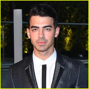 Joe Jonas Teases His New Band - DNCE!