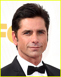 John Stamos Reveals Why He Decided to Check Into Rehab