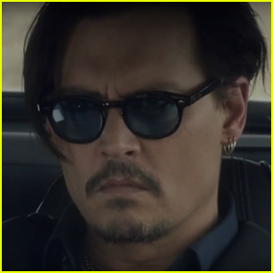 Johnny Depp Escapes to the Desert in Dior Sauvage Ad Video - Watch Now!