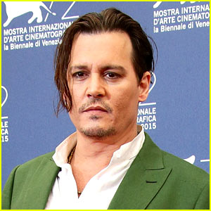 Johnny Depp Jokes That He Killed His Dogs & Ate Them