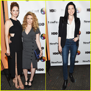 Judy Greer & Natasha Lyonne Get Support from 'OITNB' Girls at 'Addicted To Fresno' Premiere!